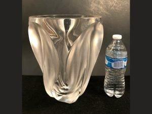 large ingrid vase size